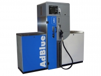 Раздаточная колонка AdBlue