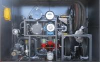 Установка и ремонт разгрузочного оборудования цистерны