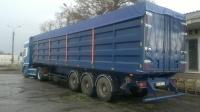 Установка гидравлики на грузовые автомобили, тягачи