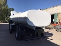Изготовление поливомоечных машин для коммунальных предприятий и дорожно-строительных компаний