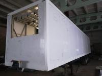 Цистерна для транспортировки СУГ