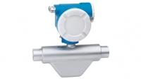 Кориолисов расходомер CNGmass для учета СПГ