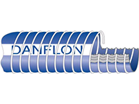 Бункеровочный рукав с флюорополимером Danflon / ECTFE