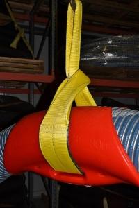 Устройства для подъема и перемещения шлангов