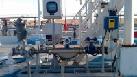 Кориолисовый расходомер для учета дизельного топлива