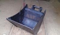 Ковш 600 мм для экскаватора-погрузчика New Holland
