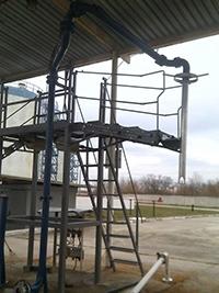 Цистерна - газовоз Zasta