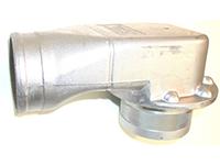 Пневматический клапан пароотвода + предохранительный дыхательный клапан