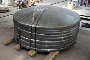 Днище стальное эллиптическое (сферическое)
