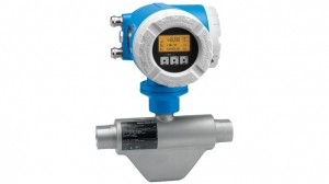 Кориолисовый расходомер CNGmass DCI для применения на заправочных установках