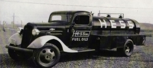 Переоборудование и реставрация бензовозов