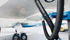 РТИ рукава для бензовозов и заправщиков